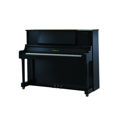 雅马哈钢琴YC121EX PE