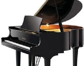 珠江GP三角钢琴系列