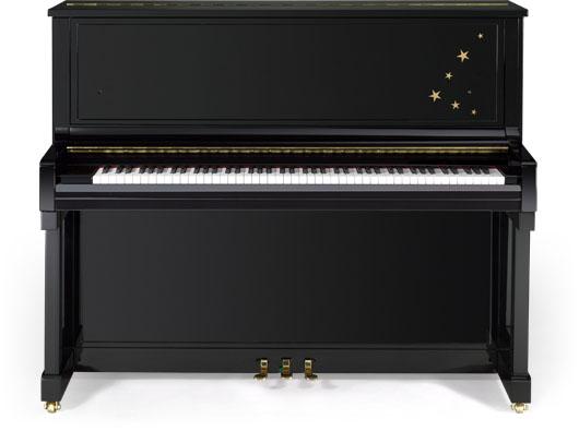 郎朗钢琴LLU-123D