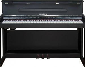 珠江·艾茉森数码钢琴F-60