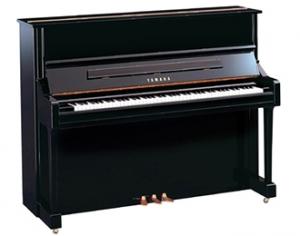 雅马哈钢琴U1 PE
